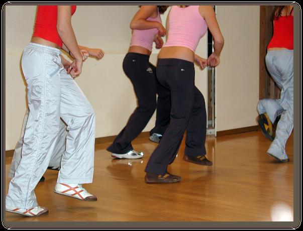 Ce sport sa aleg? Cu ce ma ajuta alergarea, dansul, sporturile de contact?