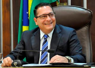 Portal Costa Branca - Jailton Rodrigues: Ezequiel Ferreira é nome ...