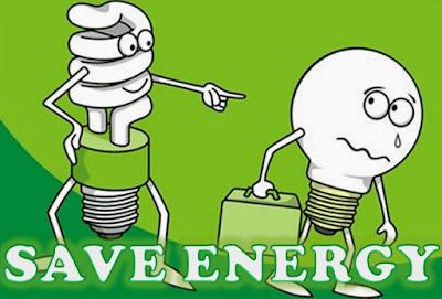 Cara Menghemat Energi Listrik