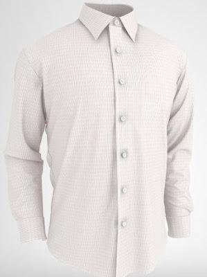 theo italian cotton men's cutom made dress shirt