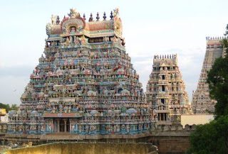 5. Sri Ranganathaswamy