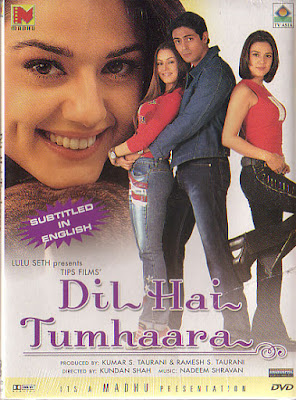 Dil Hai Tumhara 2002 Watch full hindi movie