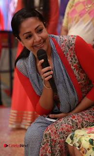 Choreographer Shobi Lalitha's Daughter 1st Birthday Celetion Pictures  0003