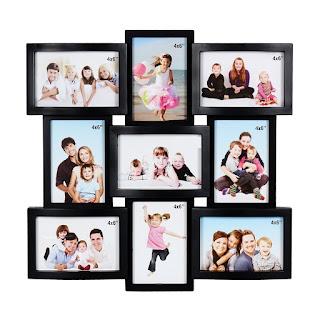 JaipurCrafts Premium Collage Photo Frame