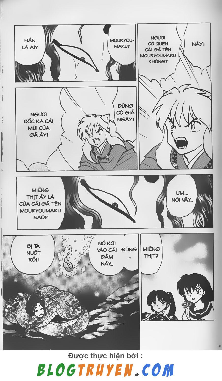 Inuyasha vol 40.8 trang 14