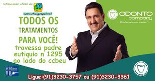 Odontocompany Batista Campos