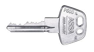 Wkładka P-MAX w ofercie ASSA ABLOY