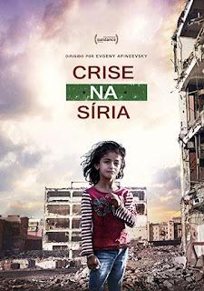 Crise Na Síria - HDRip Dual Áudio