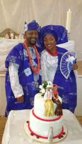 Weddings N Style: WNS: Naija Celebrity Weddings In 2013