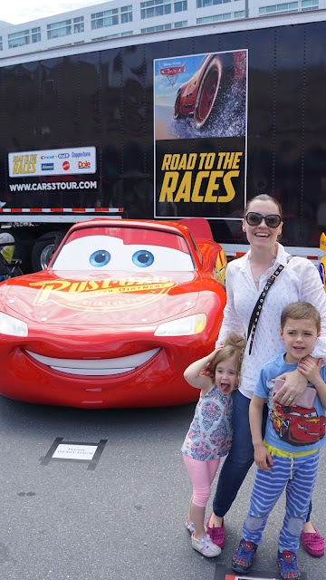 Cars 3, kids, movies, disney