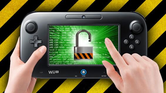 WII U - LOADIINE 4 1 - Wii U   Loadiine Wii U - Gadgets