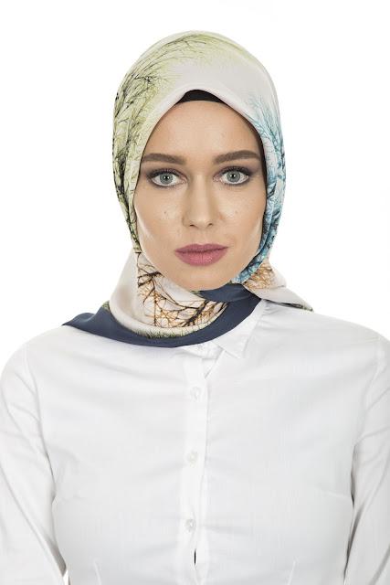トルコの人気ムスリムファッション