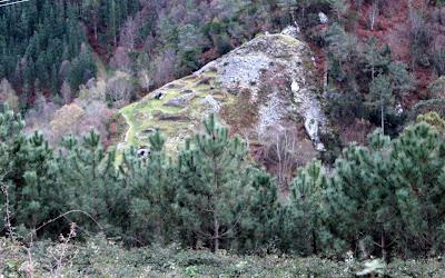 Castro Pendia-Asturias