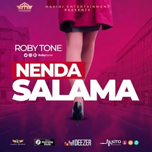 Download new Audio by Roby ; Nenda Salama
