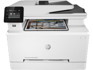Driver HP LaserJet Pro MFP M280nw download Windows 10, Mac, Linux