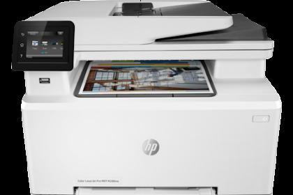 Driver HP LaserJet Pro MFP M280nw Download Windows 10, Mac, Linux
