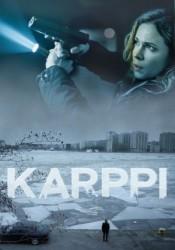 Deadwind (Karppi) Temporada 1 audio latino
