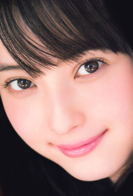 Nozomi Sasaki ranked 33rd most beautiful face in the world