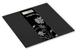 Healthgenie Digital Weighing Scale Dotted For Rs 699 at Snapdeal