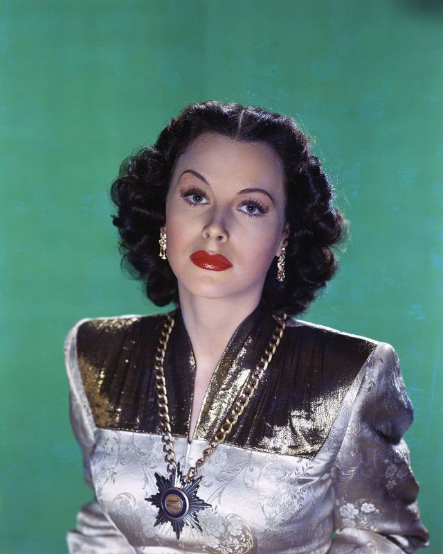 Hedy+Lamarr+in+the+1930s+and+1940s+%2528