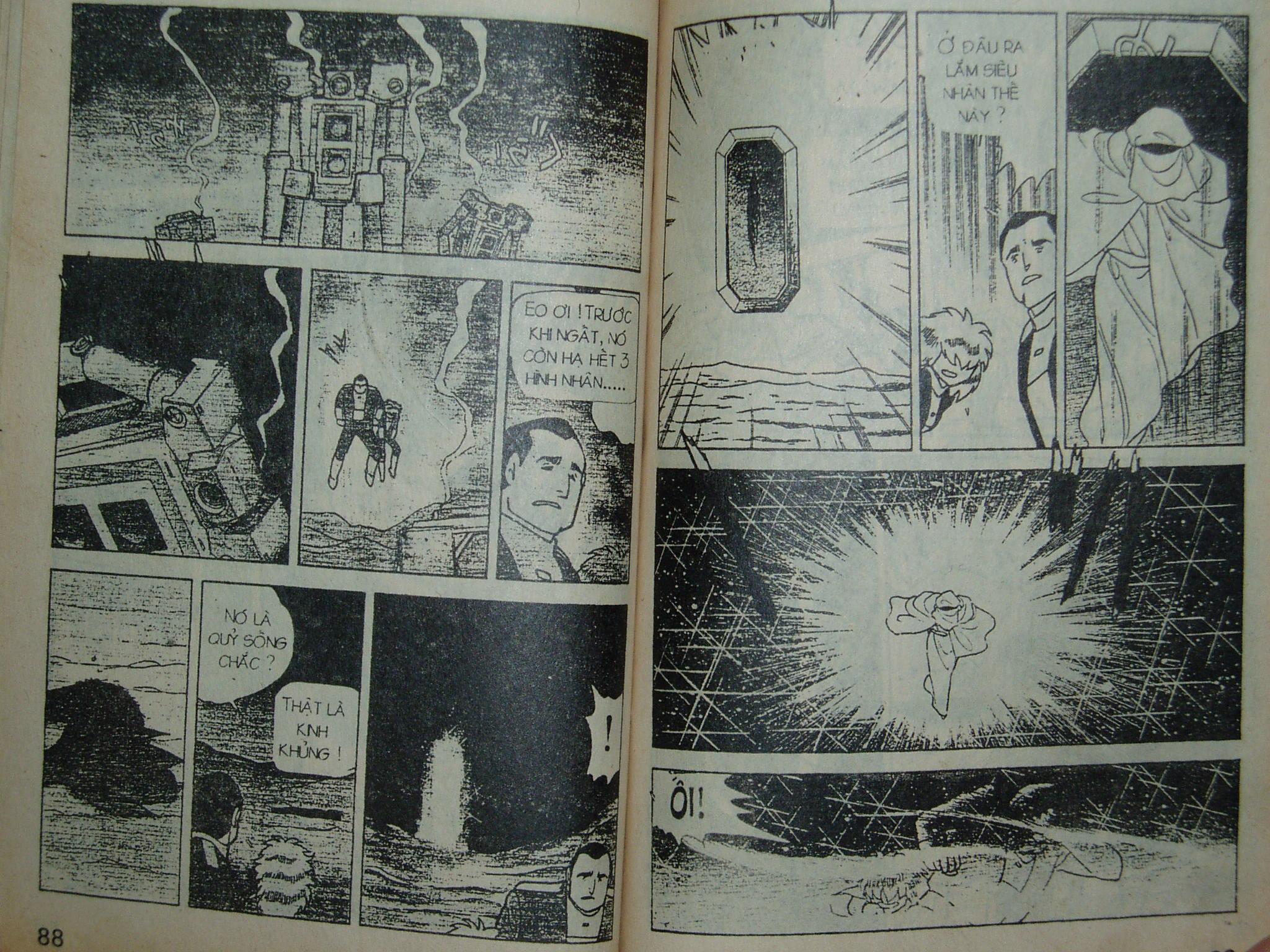 Siêu nhân Locke vol 17 trang 42