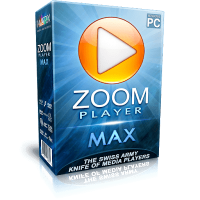 Zoom Player MAX v14.4 Full Version Giveaway (lifetime license without upgrade)