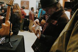 ANTILKO - instrumentos musicales de luthier Claudio Rojas