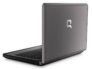 HP Compaq Presario CQ43-304AU