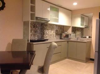 Sewa Apartemen Bellevue Radio Dalam Jakarta Selatan