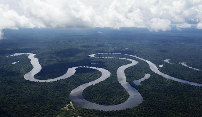 Jagoan Banten Daftar Sungai Terpanjang Di Tiap Negara Asia Tenggara