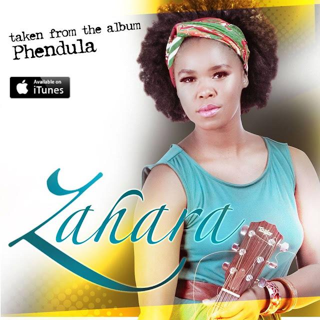 biografia da zahara - africa fama