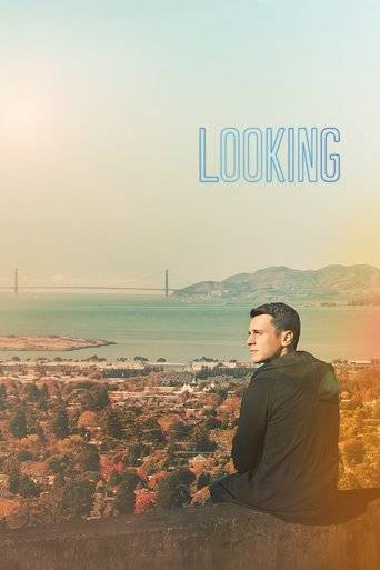 Looking: The Movie (2016) tainies online oipeirates