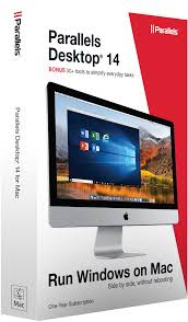 Parallels Desktop 14 for Mac Discount Coupon