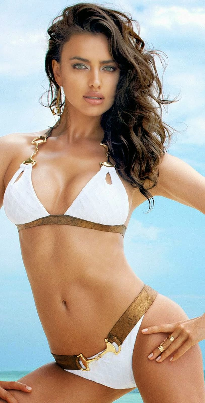 WONDERFUL TOP 50 HOT BIKINIS OF 2014