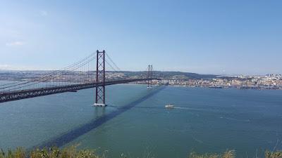 random shots of Lisbon