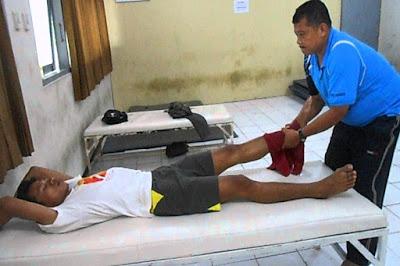 fisioterapi lutut