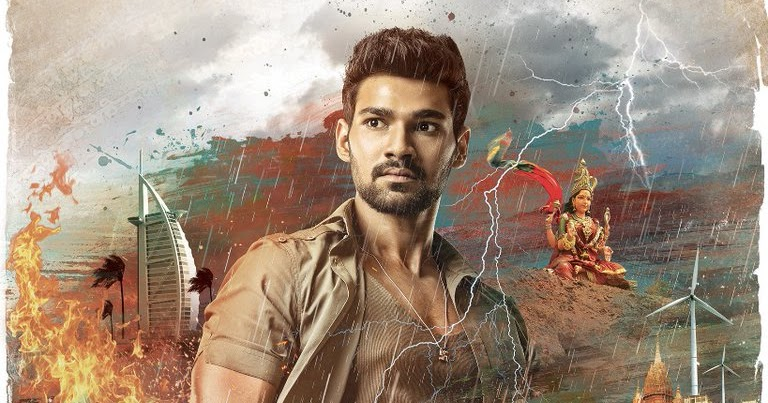 Saakshyam Telugu Full Movie Download In Full Hd 1080P -3525