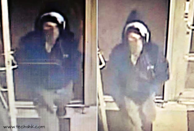 Scottdale Police released these images of a man who allegedly robbed a Dollar General store on Pittsburgh Street in the borough on Monday, Dec. 24, 2018. The man, who brandished a handgun, fled on foot.