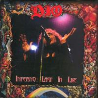 [1998] - Inferno - The Last In Live (2Discos)