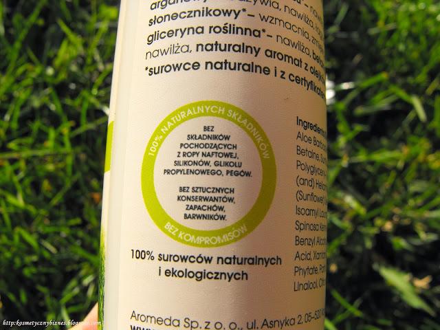 ekologiczny kosmetyk