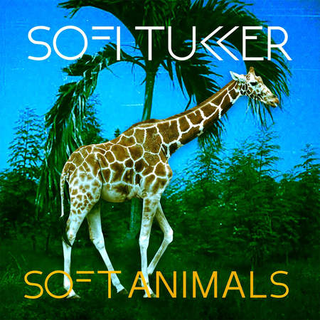 Sofi Tukker – Soft Animals [Album] Zip Download