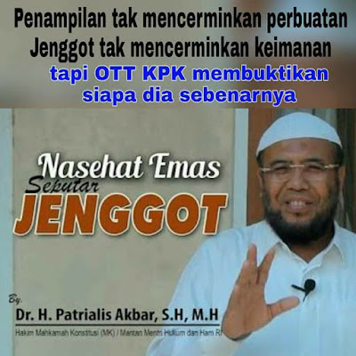 Patrialis Akbar
