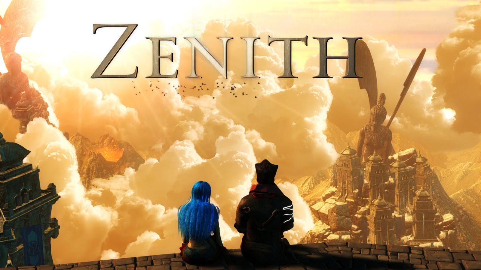 The sad story of Zenith