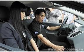 Khóa học lái xe ô tô quận 9, tphcm
