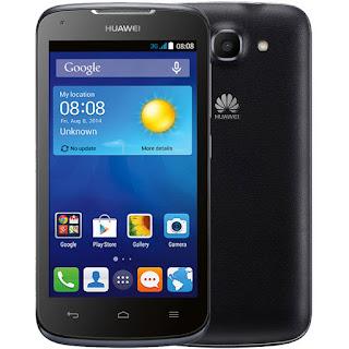 Harga Huawei Ascend Y520 Terbaru, Spesifikasi Android OS v4.4.4 (kitKat)