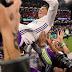 Diisukan Hengkang, Zidane Yakin Ronaldo Bertahan Di Madrid