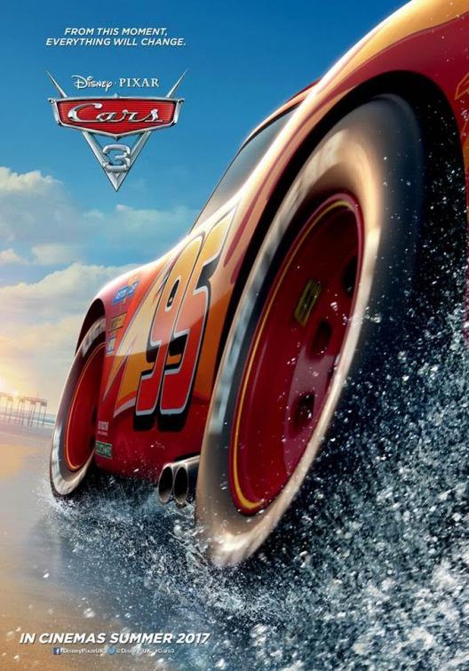 Cars 3 (2017) 4 ล้อซิ่ง ซ่าท้าโลก 3