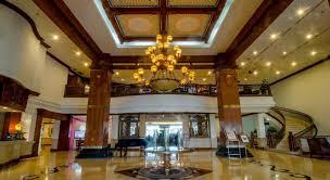 Menikmati Fasilitas The Sunan Hotel Solo