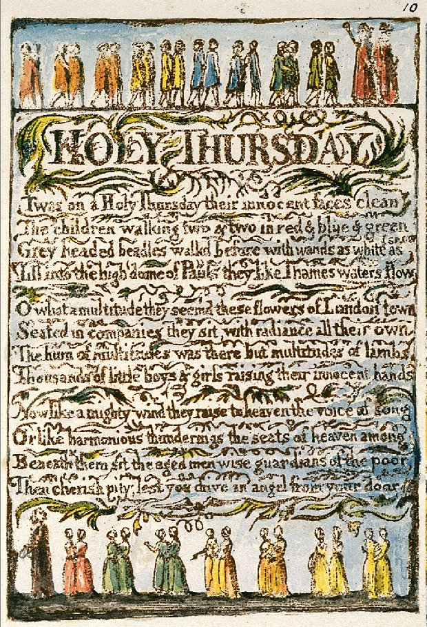 blake use irony in songs of innocence english literature essay A discussion of how the interplay and irony of the speaking voices in songs of innocence and the speakers in songs of innocence and experience analytical essay.