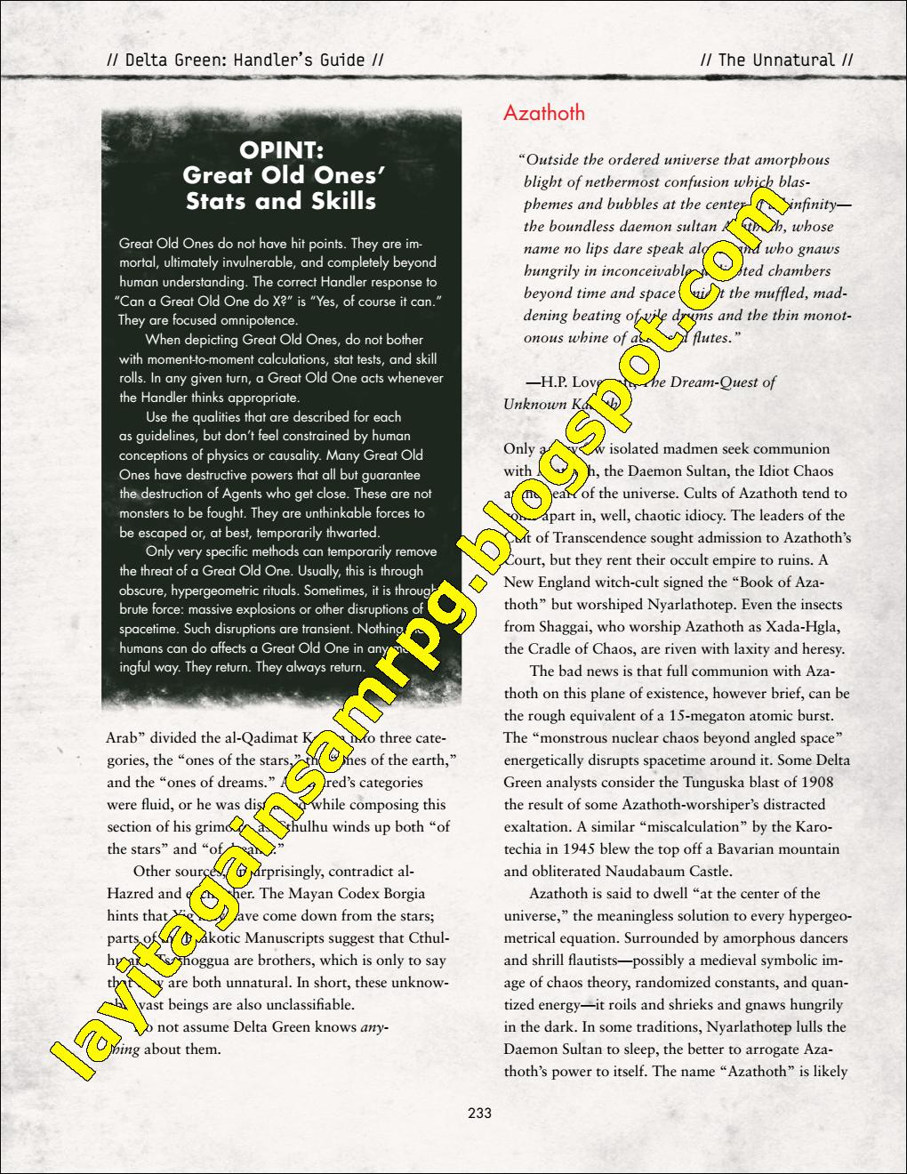 Play it again sam hombres de negro conspiraciones y for Bureau 13 rpg pdf